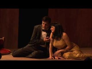 Haendel - Giulio Cesare - Cecilia Bartoli - Cleopatra whole role 9 Duetto