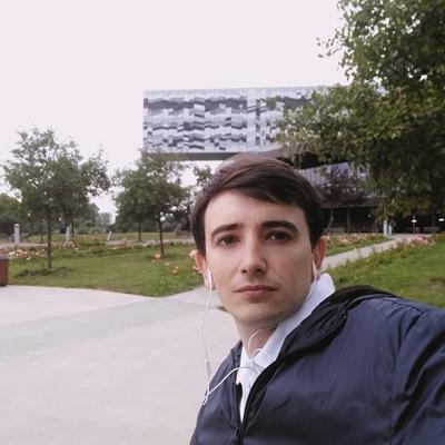 Алексей Парфенов
