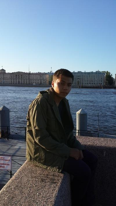 Ваня Кувандыков, 1 июня , Салехард, id58658270