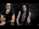 THE DEFILED - 'Daggers' track by track, part 2