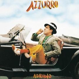 Adriano Celentano альбом Azzurro