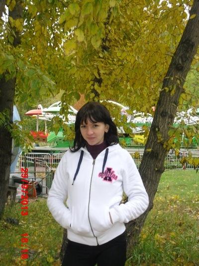 Алина Фахартинова, 8 августа , Курган, id149933360