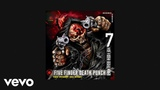 Five Finger Death Punch - Fire In The Hole (AUDIO)