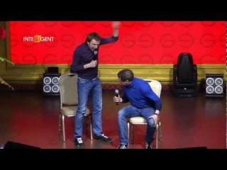 Comedy Club: Олег и Гавр @studio 69 Riga