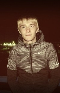 Константин Колганов, 12 августа , Пермь, id62956946