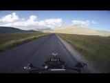 Rocca Calascio, Campo Imperatore e Castelluccio in Moto - Drone Video