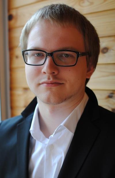 Фёдор Щепетов