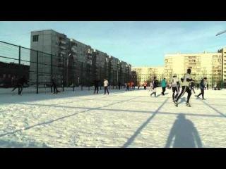 Кубок имени Эдуарда Стрельцова, групповой этап: АкваСтиль - Викинг (1-3)