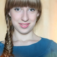 Даша Зубенко
