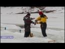 МЧС взрывает лед