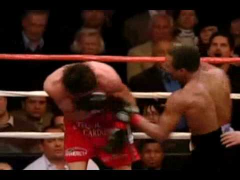 SUGAR SHANE MOSLEY BEST HIGHLIGHT VIDEO