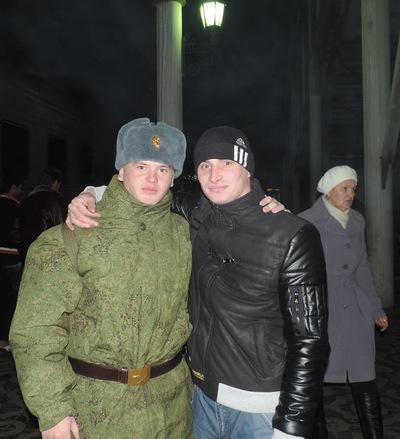 Николай Валуев, 4 марта , Вихоревка, id115864347