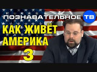 Как живёт Америка 3 (Познавательное ТВ, Марк Слебода)