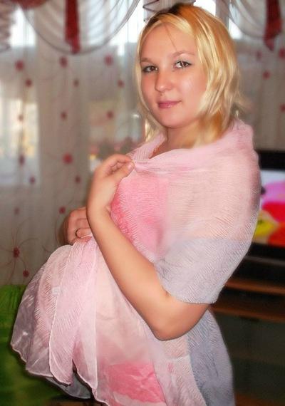 Виктория Хабибулина, 12 июня 1993, Иркутск, id121182067