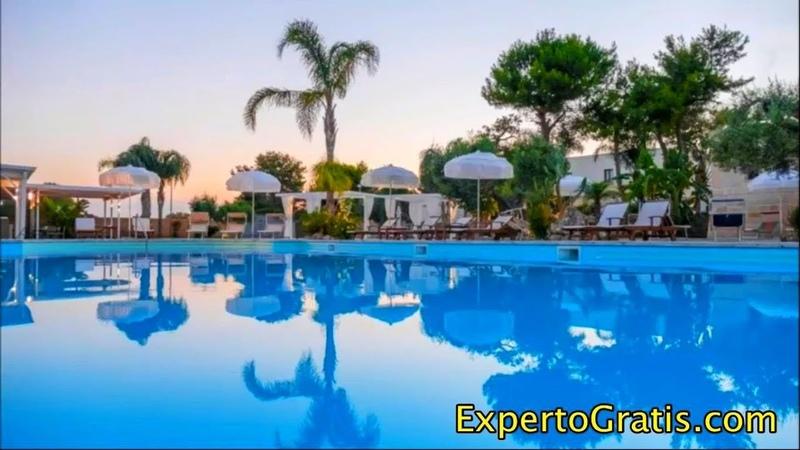 Resort Villa Hermosa, Porto Cesareo, Italy