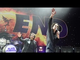 Rockers Bid Farewell and Thank You to Black Sabbath