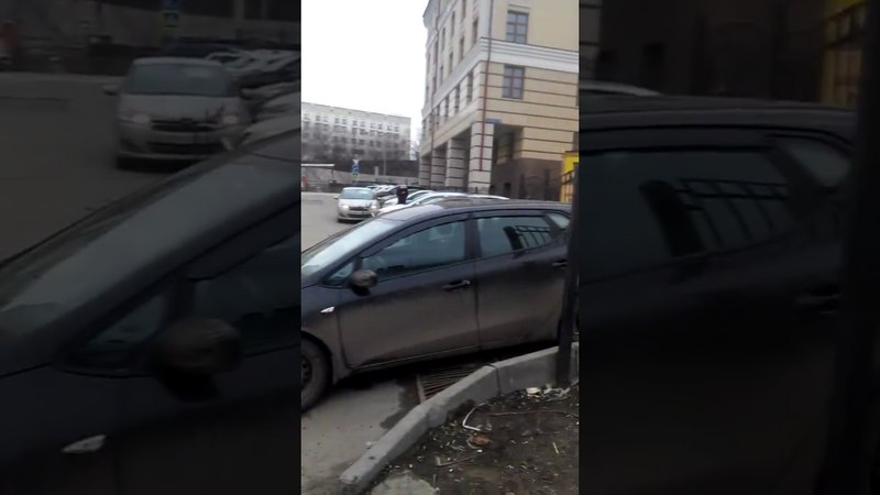 Казань готова встречать туристов фекалиями на Петербургской к ЧМ 2018
