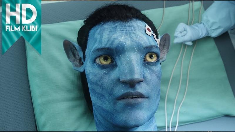 Avatar | İlk Bağlantı | HD