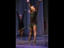 Румба Lady dance I место чемпионат Легенда Пермь 15 06 2018