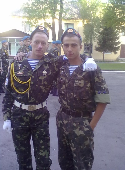 Олег Куманський, 28 июня 1993, Ровно, id134950894