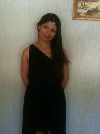 Марина Алгазина, 25 декабря 1985, Омск, id142495443