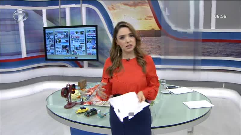 Kanal 7de Sabah - 6 Şubat 2018 - 02