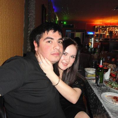 Юлия Андреева-Алиева, 12 июня , Балаково, id214136392