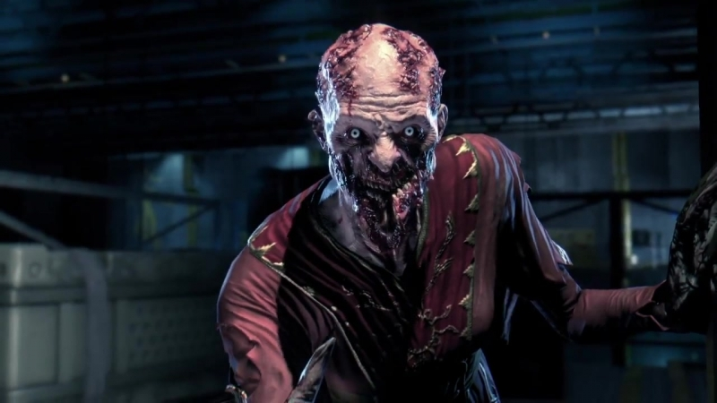 Dying Light The Following Enhanced Edition PS4 Ending 1