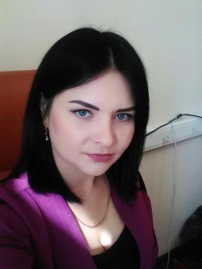Татьяна Бережная