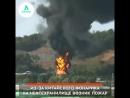 Фонарик уничтожил нефтехранилище АКУЛА