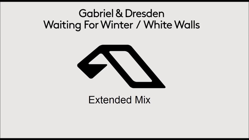 Gabriel Dresden feat. Sub Teal - White Walls (extended version)