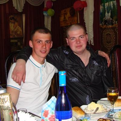 Роман Мирошниченко, 10 апреля , Харьков, id209972622