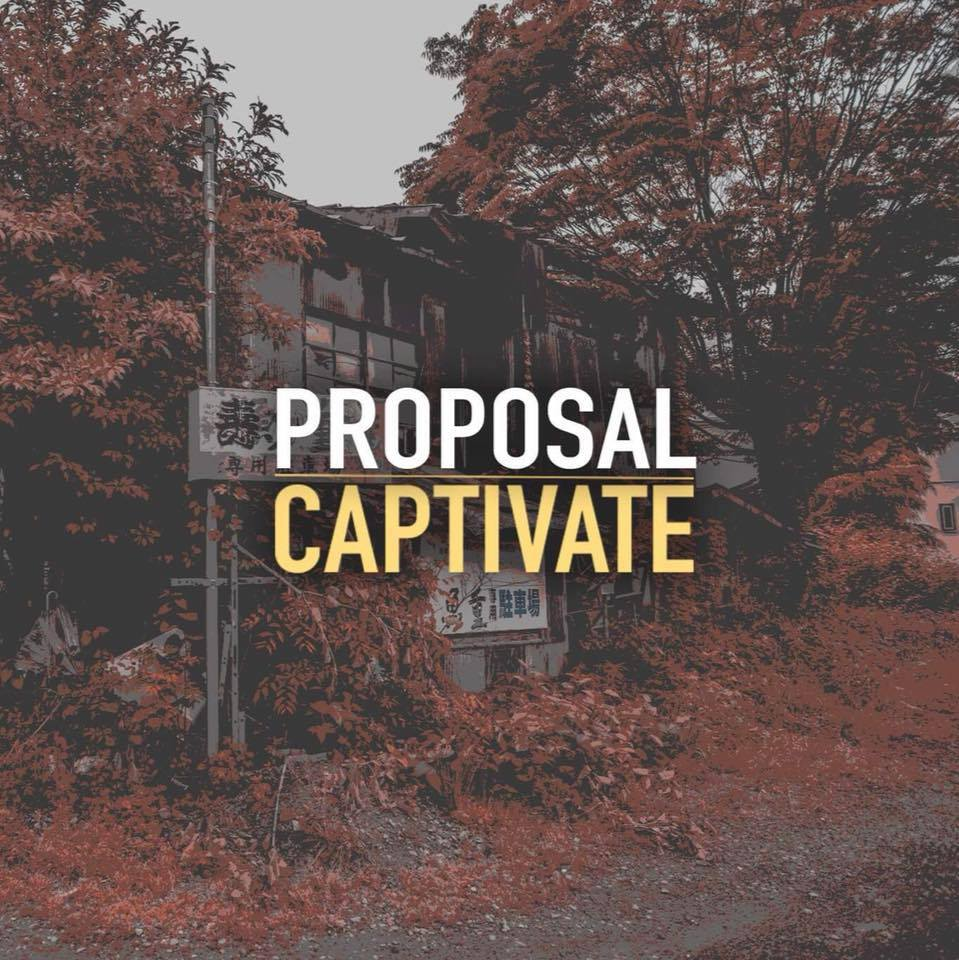 Proposal - Pillar [single] (2019)