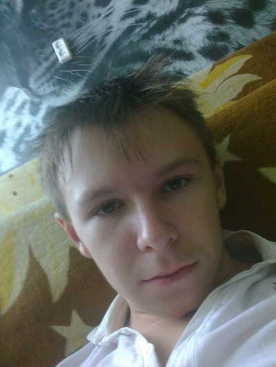 Андрей Нагулин, 11 августа 1994, Винница, id223330437