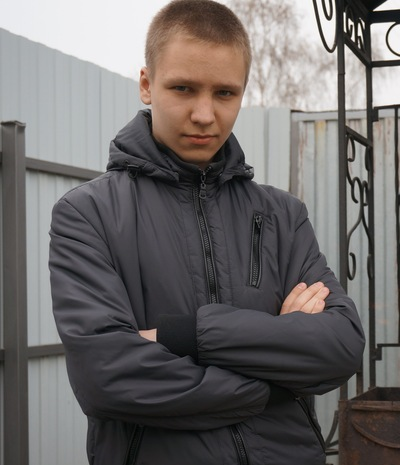 Константин Кашин, 12 января , Москва, id43044147