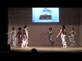 """Танец """"Феи зимы"""" - ANI-SHINAI-2013: ДВОРЕЦ ПРИЗРАКОВ"""