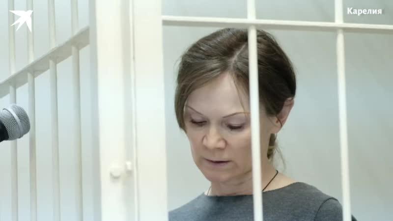 В Петрозаводске суд выслушал последние слова обвиняемых по делу о гибели подростков на Сямозере