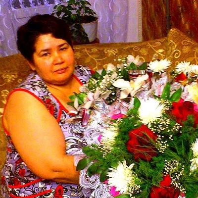 Идрисова Рашида, 26 августа 1962, Салават, id192420708