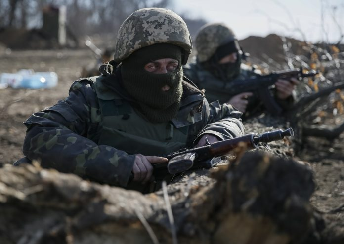 В Северодонецке задержали бывшего боевика подразделения