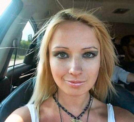 Барби из одессы без макияжа 39