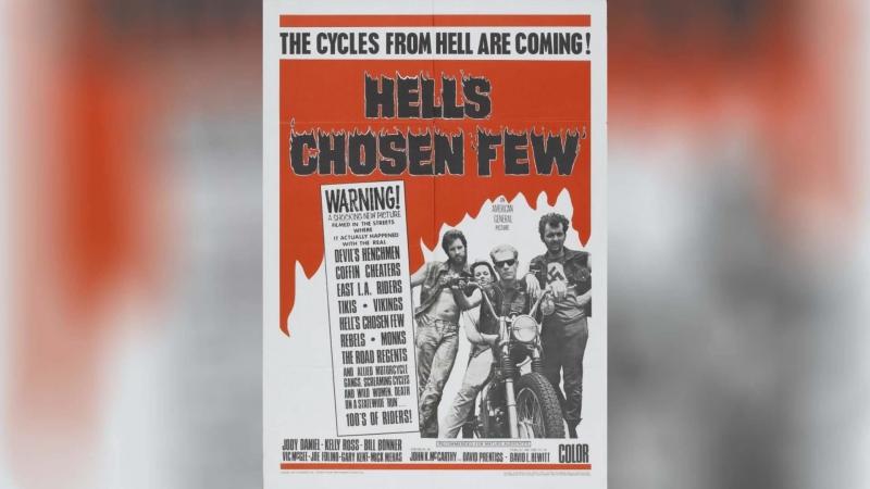 Избранные адом (1968) | Hells Chosen Few