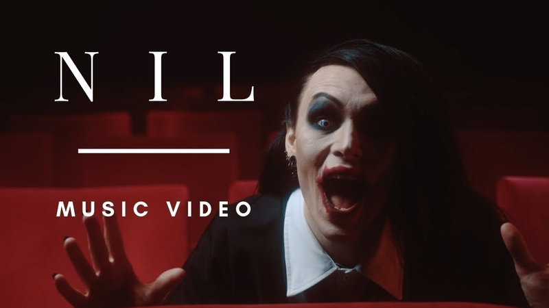 VII ARC 『NIL』 OFFICIAL MUSIC VIDEO