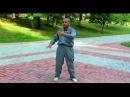 Общая тренировка китайское боевое искусство УШУ/Training the Chinese martial art WUSHU