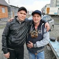 Анкета Денис Косенков