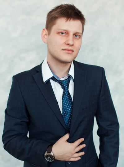Илья Щуцкий