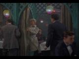 Hernando's Hideaway scene in Pajama Game film