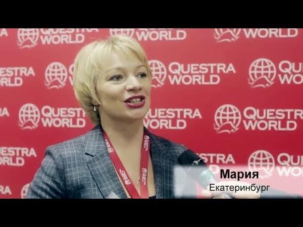 Интервью с Марией Антоненко про AGAM,ALPHACASH и INEUROBRAIN