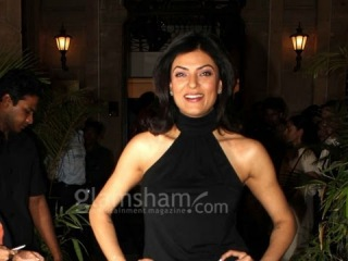 Sushmita Sen: Salman Khan is an amazing artist