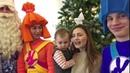 Отзыв Новогодний спектакль Фиксики