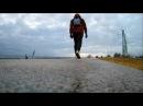 Пробежка по Финскому заливу